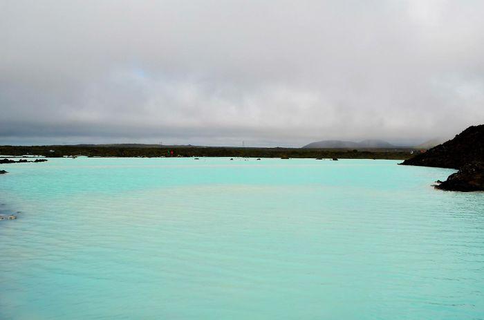 Iceland – Blue Lagoon