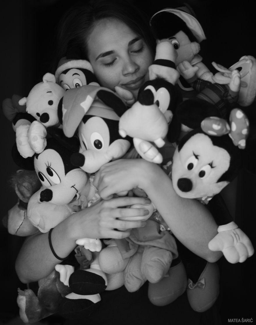 Katarina & Disney Family