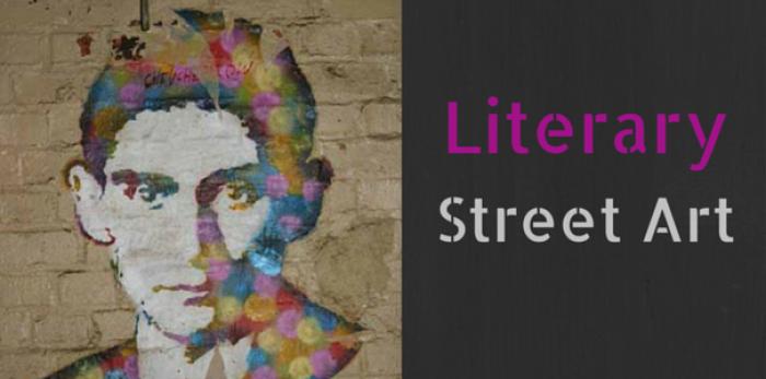 Literary Graffiti Around The World