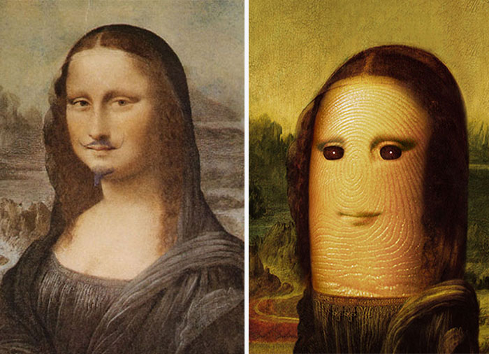 The Mona Lisa Reimagined By 300 Most Innovative Artists