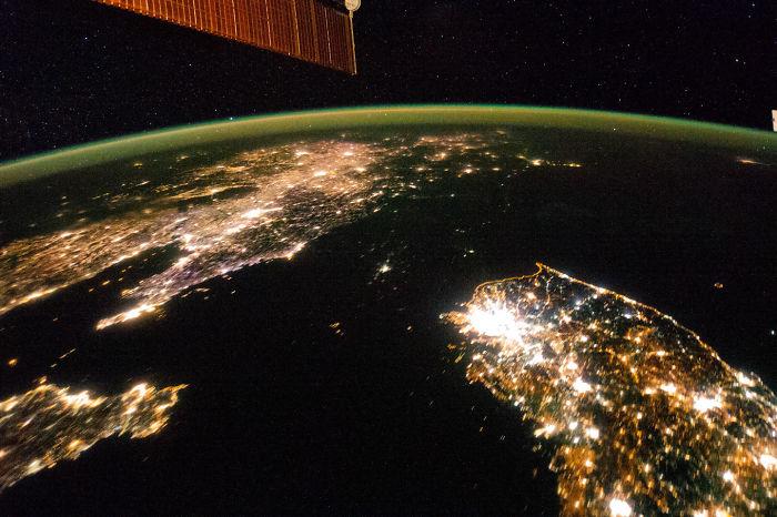 North Korea Vs South Korea