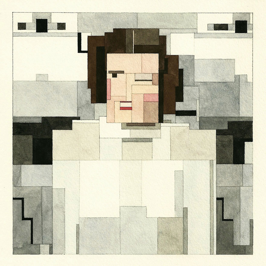 pixelated-paintings-star-wars-adam-lister-2