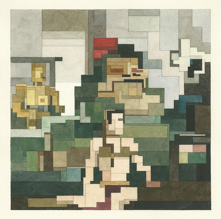 pixelated-paintings-star-wars-adam-lister-3