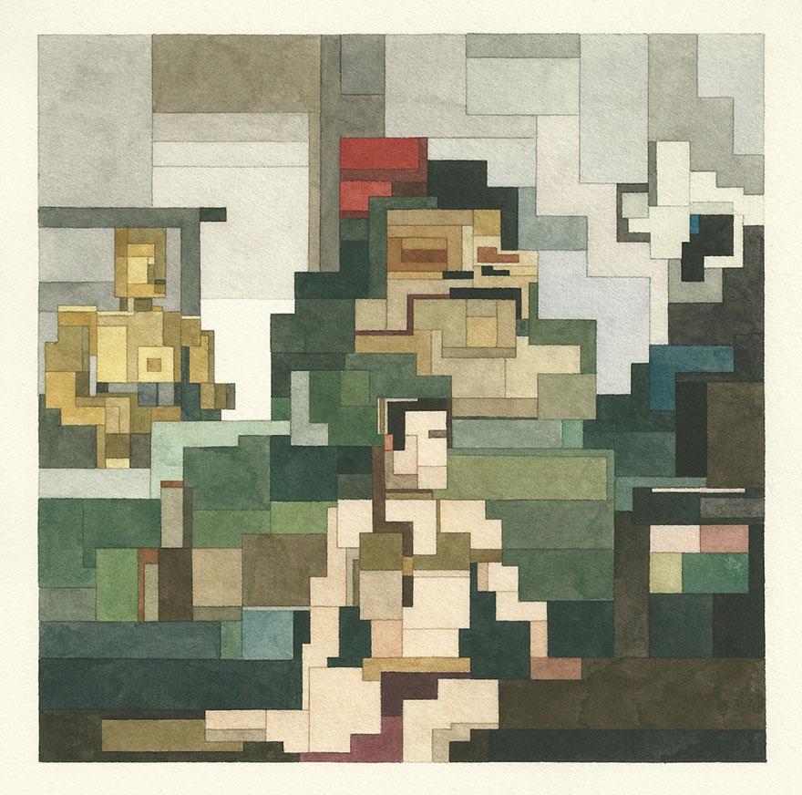 pixelated-paintings-star-wars-adam-lister-3