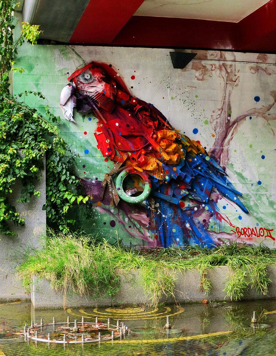 recycled-sculptures-street-art-big-trash-animals-artur-bordalo1