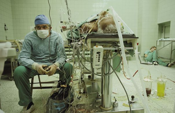 After First Successful Heart Transplant In Poland