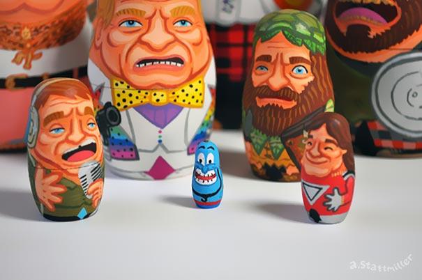 robin-williams-nesting-dolls-matryoshka-andy-stattmiller-3