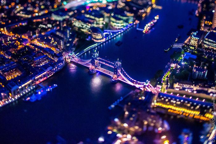 Futuristic London