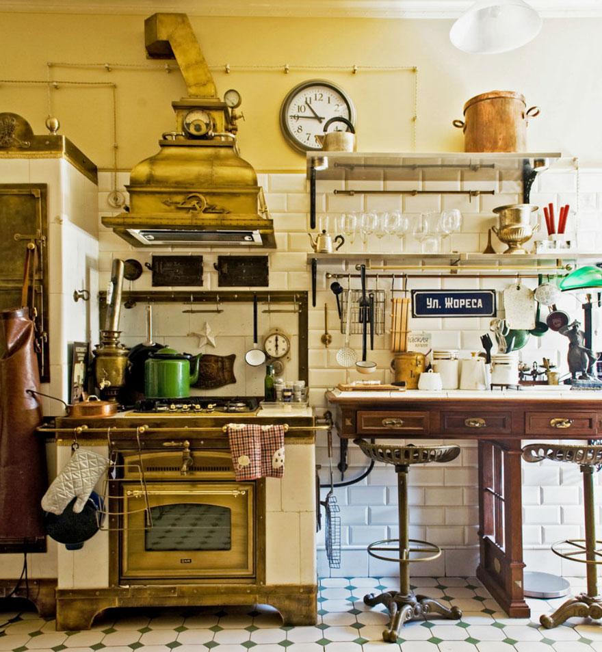 Punk Kitchen: Steampunk Kitchen
