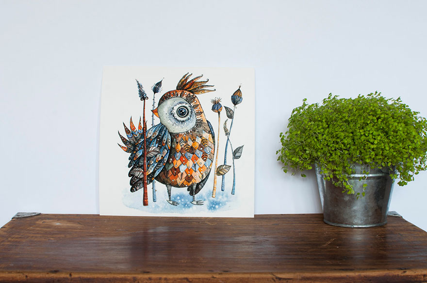 watercolor-painting-animals-illustrations-norvile-dovidonyte-10
