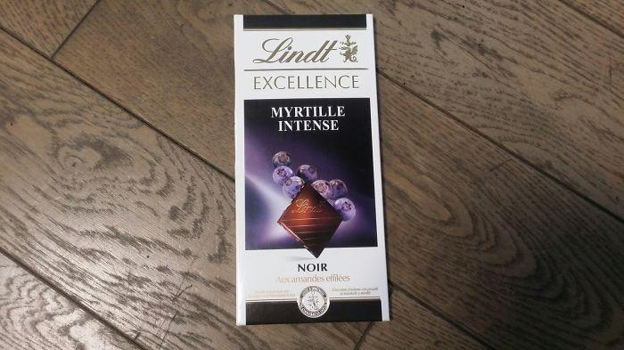 Tablette De Chocolat !