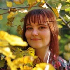Darya Belomoina