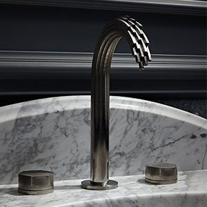 Impossible 3D-Printed Faucets Show The Amazing Possibilities Of Metal Printing