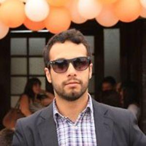 Francisco Almendra Soto