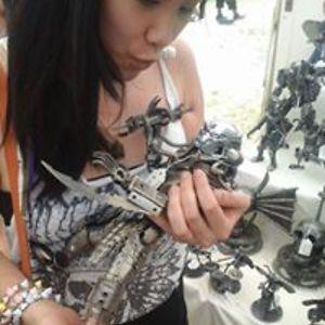 Krystal Huynh