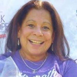 Yvonne Bernal