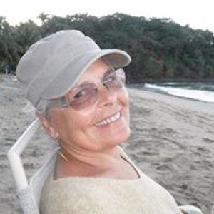 Jacqueline Dechaux