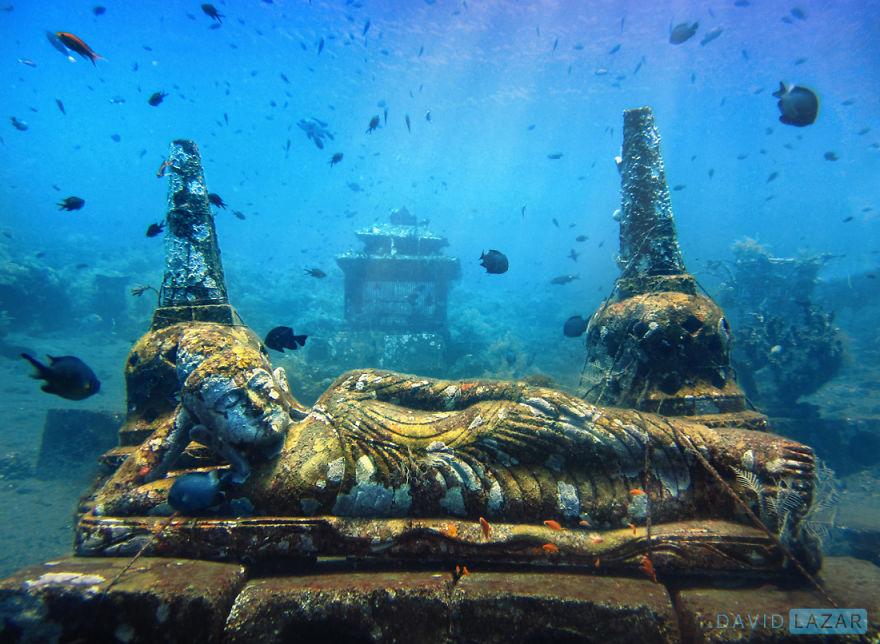 famous travel photographer david lazar captures indonesia