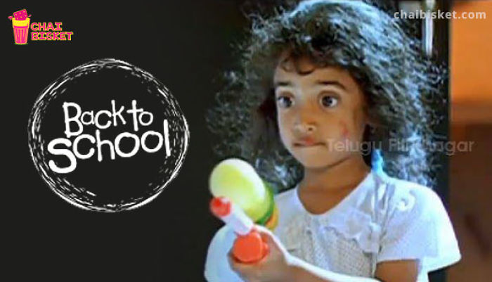 10 Things We All Did As Kids When Going Back To School After Vacation!