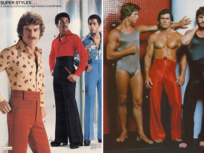 1970s Men's Fashion Ads You Won't Be Able To Unsee | Bored ...