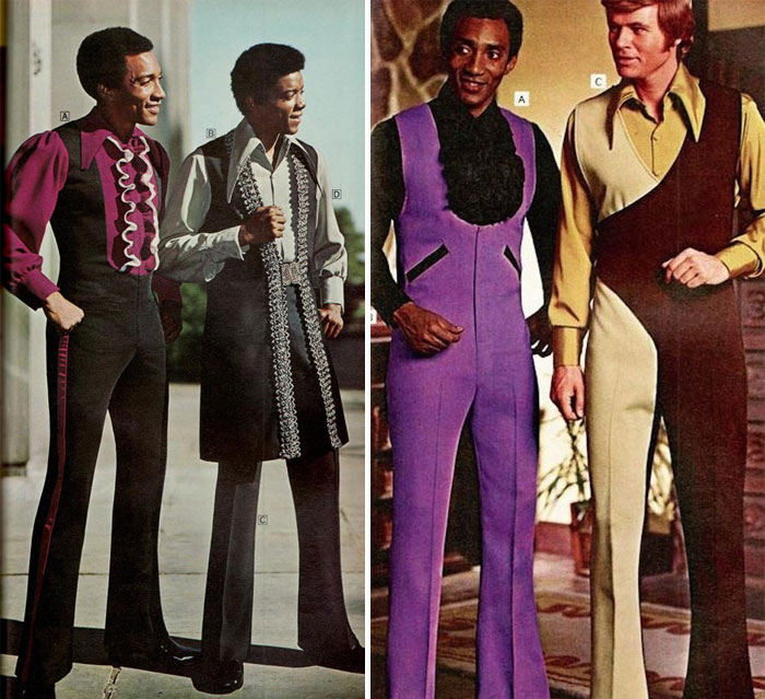 1970s men�s fashion ads you won�t be able to unsee bored