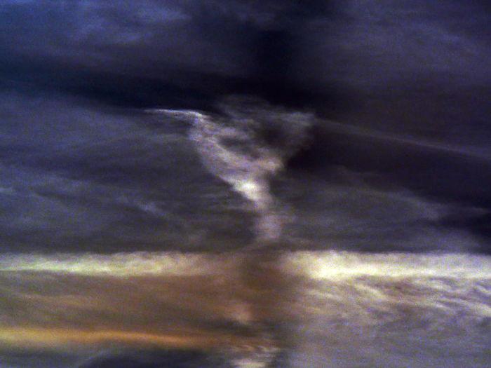 Dream-clouds