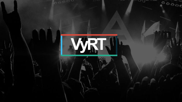 This Is The Future Of Music – Vyrt