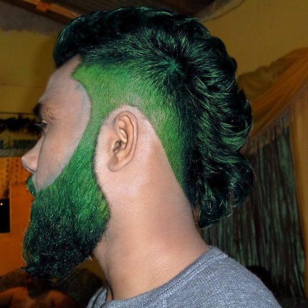 #beardgang #trinidadandtobago #carnival
