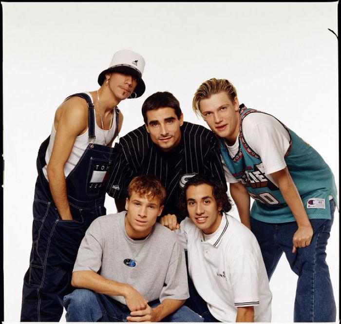 1990s: Bach Street Boys