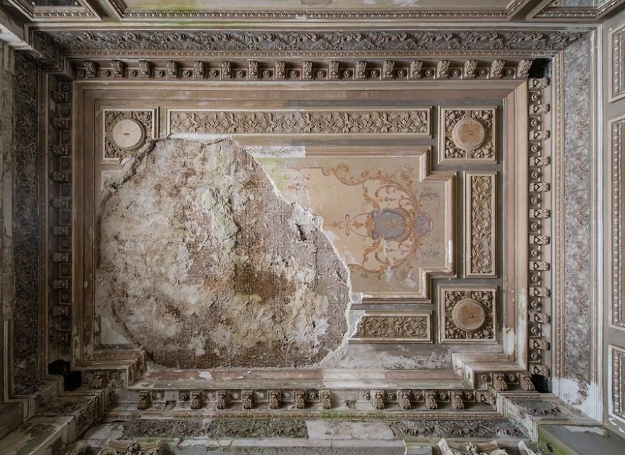 Cazinoul din Constanta Mostenirea lui Mazare. Imaginile incredibile cu Cazinoul din Constanta
