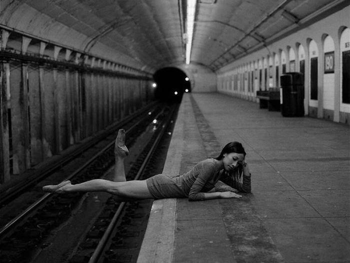 New York City Ballerina Project