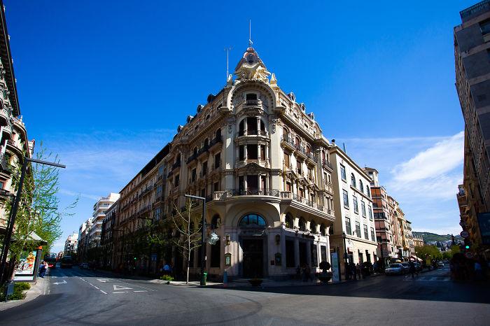 Tema Técnica – Espanha Espetacular – Spectacular Spain