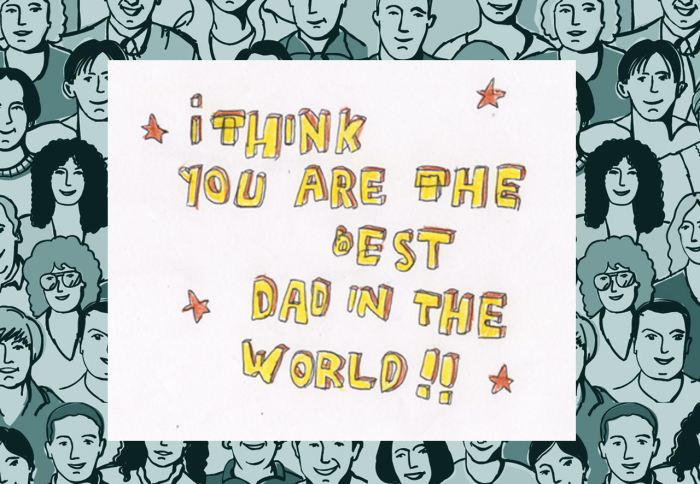 People Share The Funny, Sad And Heartbreaking Words They Never Told Their Dads