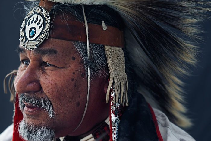 Two Roads: Inspiring Video Of The Anishinaabe Culture's Strength And Beauty