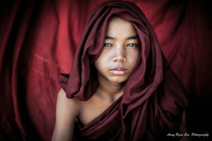 Made In Myanmar: 18 Stunning Images From Major Award-winning Burmese Photographer A.p. Soe