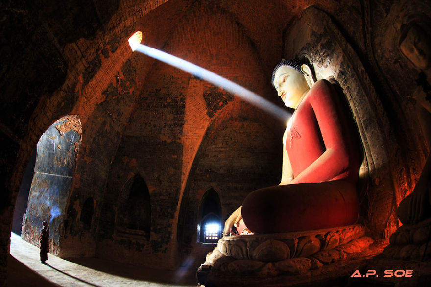 Made In Myanmar 18 Stunning Images From Major Award-Winning Burmese Photographer Ap -9590