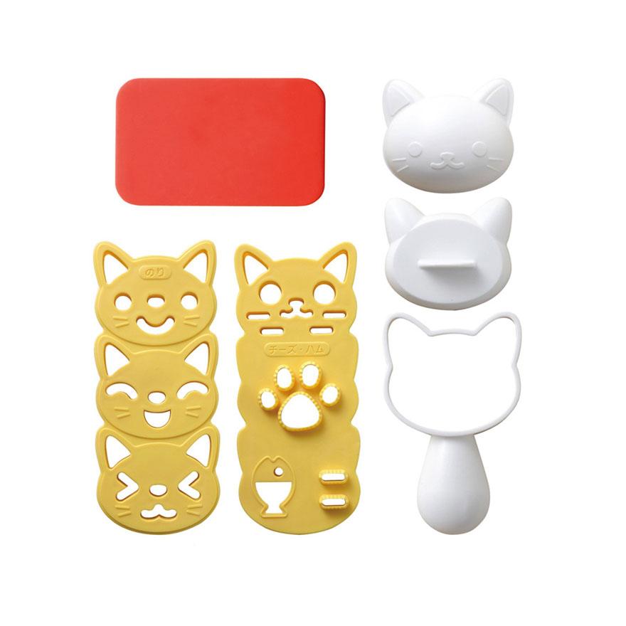 Onigiri-cat-face-omusubi-Nyan-rice-balls-1