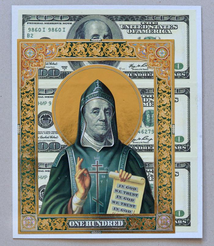 Saint Franklin