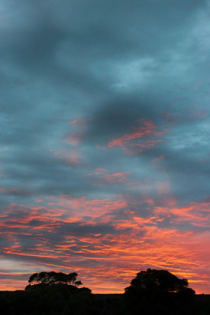 Sunrises Are A Beautiful Thing