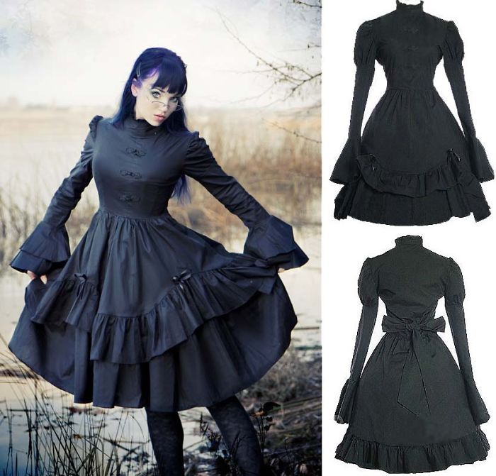 The Amazing Steampunk Fashion Of Retroscope Fashions