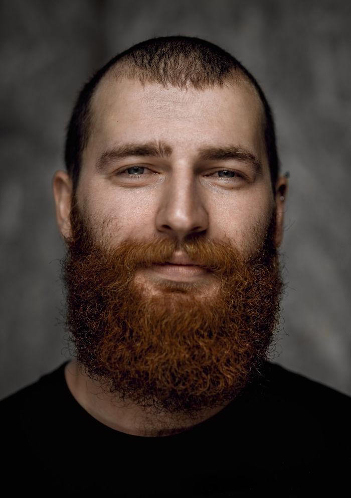 Beards Of Romania 2 (cluj-napoca)