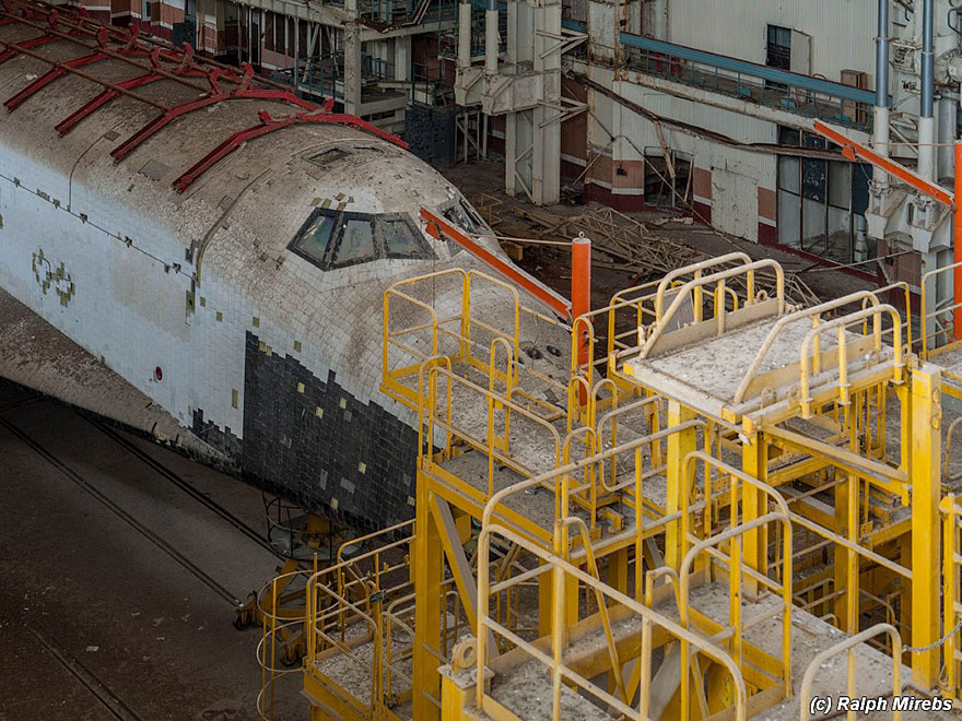 space shuttle kazakhstan - photo #5