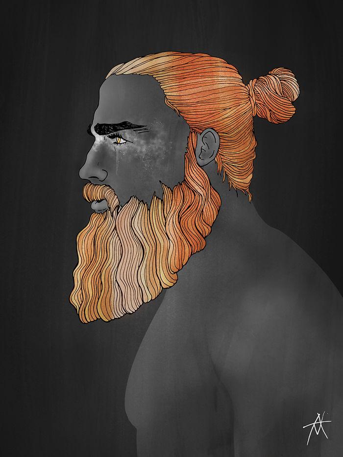 'austin' By Antony Makhlouf. Antonymakhlouf.com. Insta: @antonymakhlouf