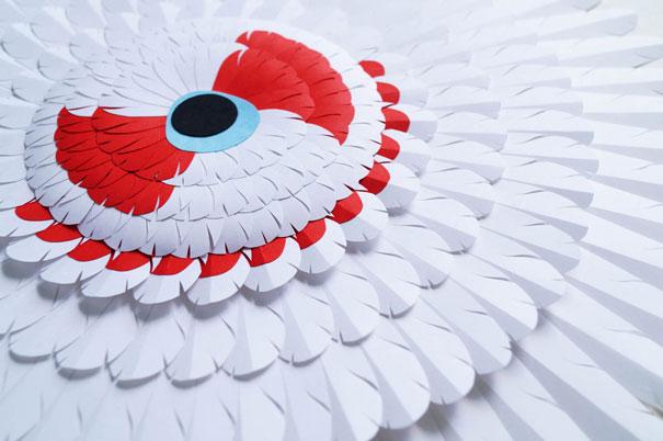 autralian-birds-paper-parrots-art-marine-coutroutsios-1