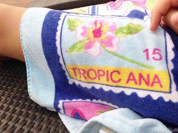 Tropic Ana