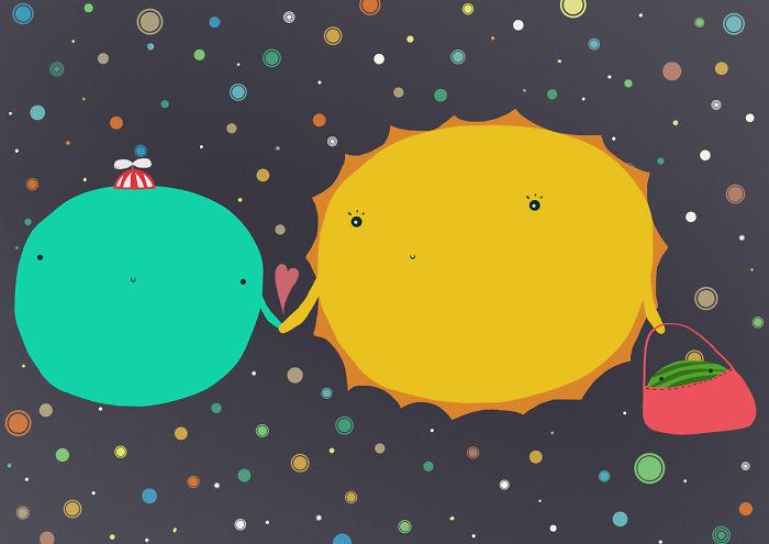 Desperate Planets