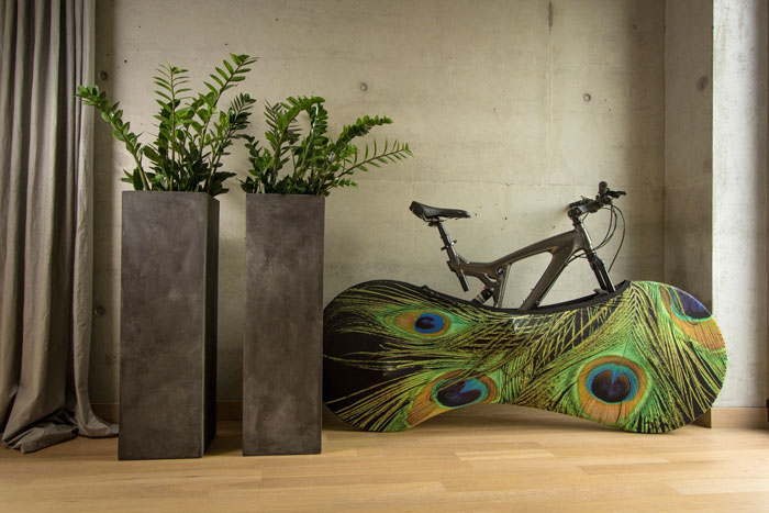 Indoor Bicycle Covers To Keep Your Home Free Of Dirt And Sand