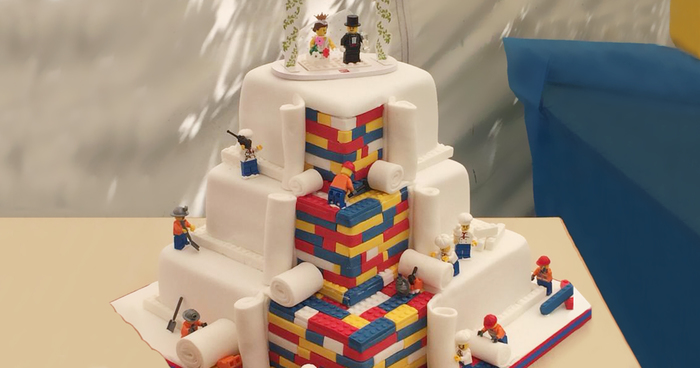 183 Of The Most Creative Cakes That Are Too Cool To Eat