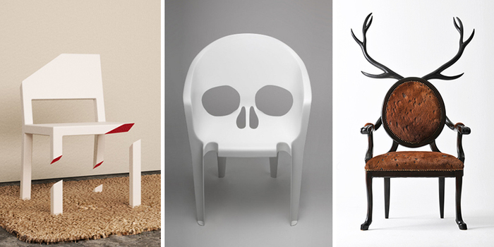 These 28 chairs prove that furniture can be art bored panda for Chair design images