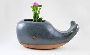 Adorable Little Animal Planters That Will Protect Your Plants